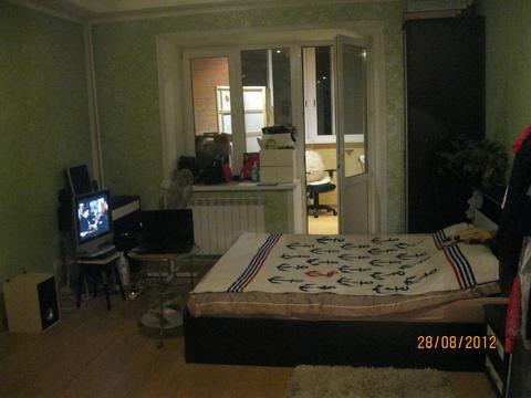 Большая 1-комнатная квартира в центре Железнодорожного - Фото 3