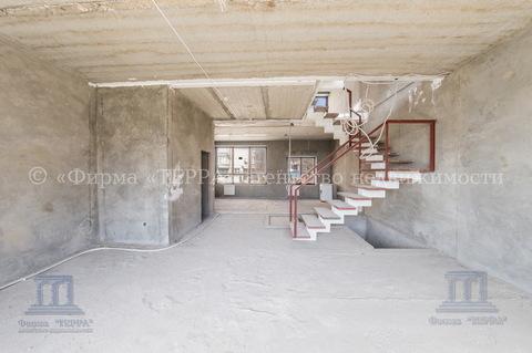 """4-х комнатная квартира в центре ЖК """"Резиденция на Театральной"""" кв. 14 - Фото 3"""