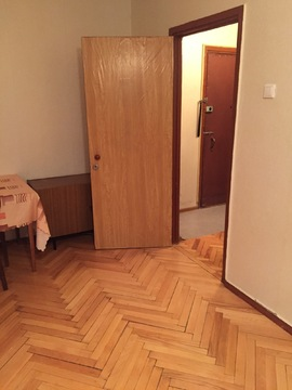 Двухкомнатная квартира, Выхино, Новогиреево - Фото 5
