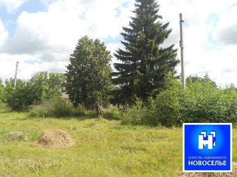 Продажа дома и земельного участка - Фото 1