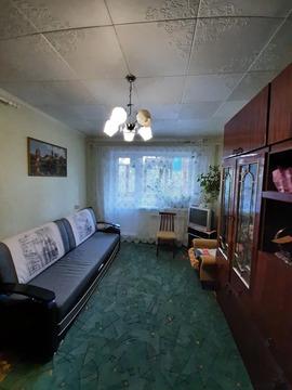 Объявление №65104580: Продаю 1 комн. квартиру. Саратов, ул. Панфилова, 5/13,
