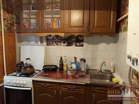 Купить 1 комнатную квартиру в Егорьевске в микрорайоне - Фото 1