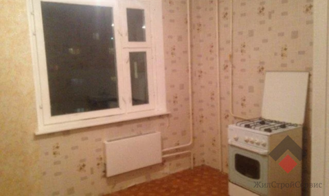 Продам 1-к квартиру, Большие Вяземы, улица Городок-17 29к1 - Фото 1