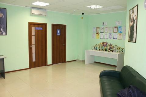 Продажа помещения свободного назначения ул.Праволыбедская 40 - Фото 2