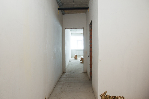 Судогодский р-он, Бараки д, Цветочная, д.2, 1-комнатная квартира на . - Фото 2