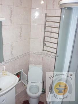 Однокомнатная квартира на Сызранова первая аренда - Фото 5