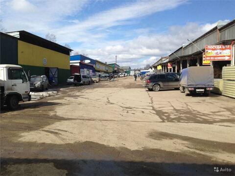 Продажа торгового помещения, Иркутск, Ул. Розы Люксембург - Фото 2