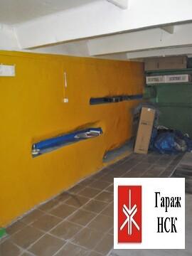 Продам капитальный гараж Авангард 2-5 56 и 57. Академгородок - Фото 4