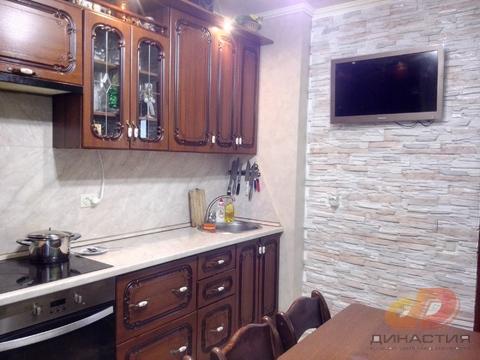 Двухкомнатная квартира с ремонтом, Октябрьский район - Фото 3