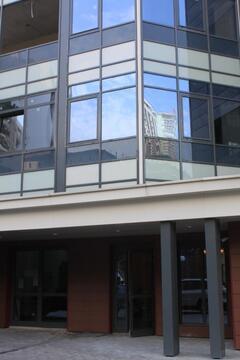 Новое шестиэтажное здание в центре Сочи на первой линии - Фото 1