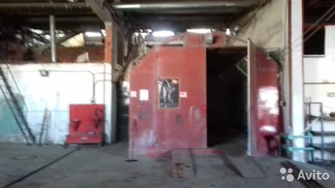 Производственное помещение, 212 м - Фото 2