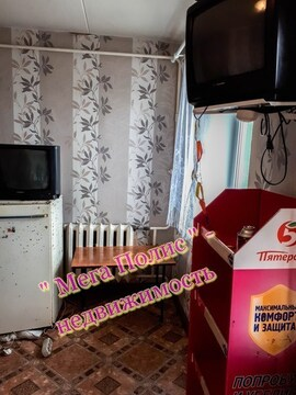 Сдается комната 13 кв.м. с балконом в общежитии ул. Курчатова 35 - Фото 3