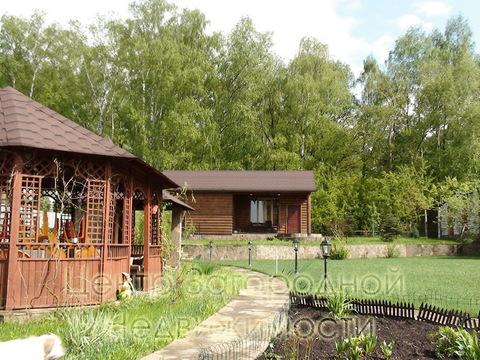 Дом, Алтуфьевское ш, 3 км от МКАД, Вешки пос, охраняемый коттеджный . - Фото 4