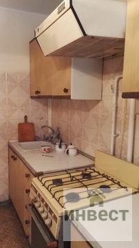 Продаётся 1-комнатная квартира, г. Москва, Севастопольский пр-т, д 50 - Фото 4