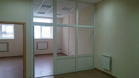 Аренда офиса 53,2 кв.м, ул. Академическая - Фото 5