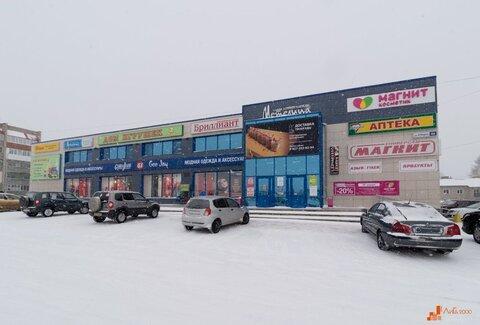 Продажа торгового помещения, Бирск, Бирский район, Ул. 8 Марта - Фото 1