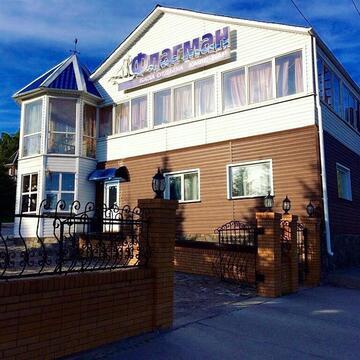 Продажа офиса, Никола, Иркутский район, Ул. Нагорная - Фото 1