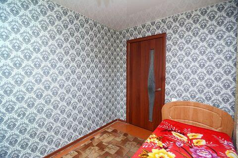 Продам 4-к квартиру, Новокузнецк город, улица Веры Соломиной 34 - Фото 3