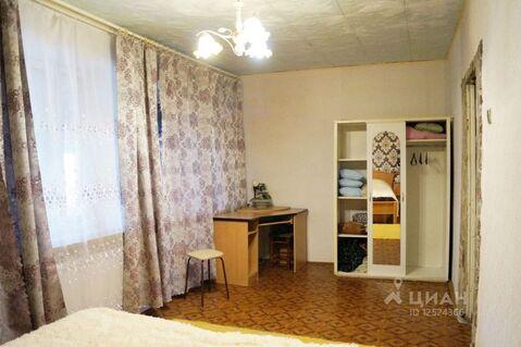 Аренда комнаты, Казань, Сибирский тракт - Фото 2