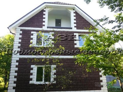 Калужское ш. 20 км от МКАД, Пыхчево, Коттедж 265 кв. м - Фото 3