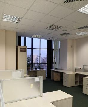 Офисы класса А Преображенская площадь - Фото 2