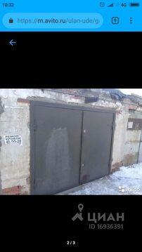 Продажа гаража, Улан-Удэ, Ул. Бетховена - Фото 2