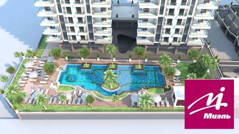 Объявление №1774421: Продажа апартаментов. Турция
