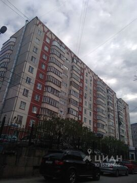 Продажа квартиры, Пермь, Ул. Максима Горького - Фото 1