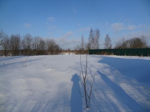 Продаю участок 7,3 соток в деревне Романовка Гатчинкий район - Фото 2