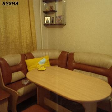 Щелково, комната на ул.Беляева 7а. - Фото 4