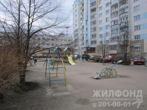 Продажа комнаты, Новосибирск, Мкр. Горский - Фото 2