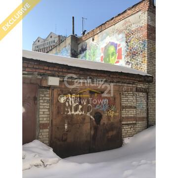 Продам гараж ул. Слободская - Фото 1