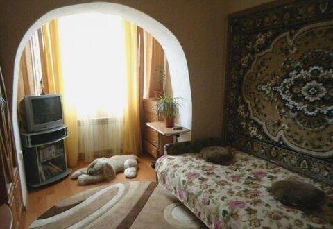 Продажа квартиры, Уютное, Нижнегорский район, Садовая улица - Фото 3