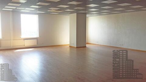 Офис 126 кв.м, ставка 14700, БЦ у метро - Фото 4