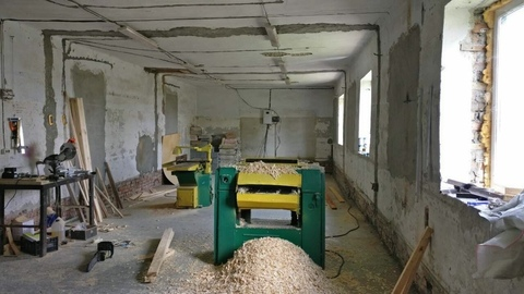 Предлагаем производственное помещение в Еманжелинке - Фото 3
