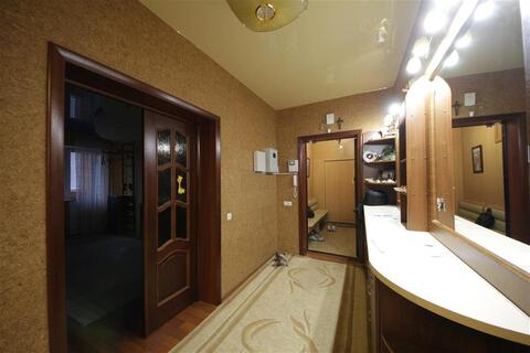 Улица Стаханова 43; 3-комнатная квартира стоимостью 4800000 город . - Фото 5