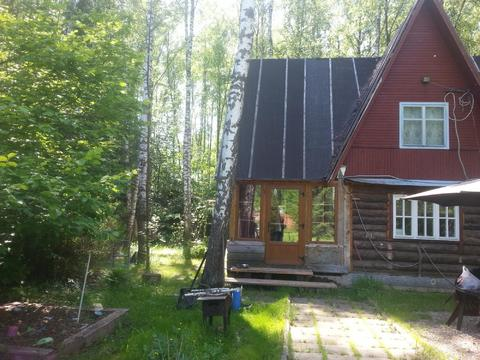 Продается дом в ДНП Ветеран-1 Ворсино - Фото 4