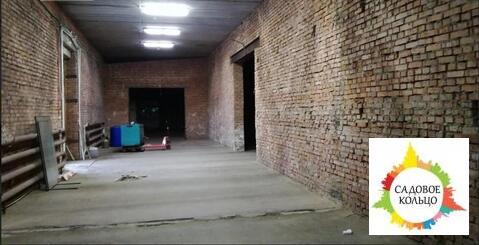 Под склад, отаплив, выс. потолка:4,5 м, е/фура, пандус, 2-еворот. Ста - Фото 4