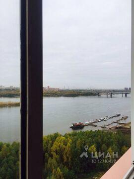 Аренда квартиры посуточно, Новосибирск, м. Речной вокзал, 2-я Обская . - Фото 1