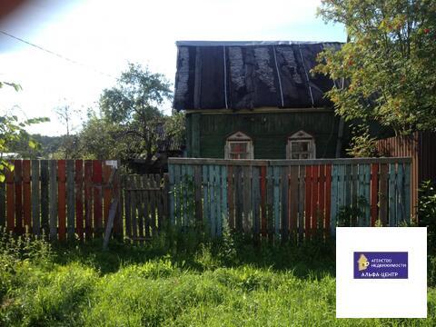 Продается учаток в г. Жуков с городскими коммуникациями - Фото 1