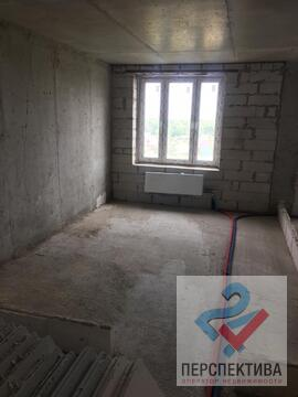 1к квартира, Серпуховская улица, 7 этаж 7-17, 43,1мкв - Фото 4