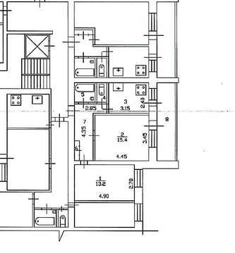 2 комнатная квартира, ул. Дружбы, 169 - Фото 5