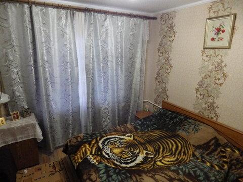Продаётся 3к квартира в селе Копцевы Хутора по улице Котовского, д. 6 - Фото 3