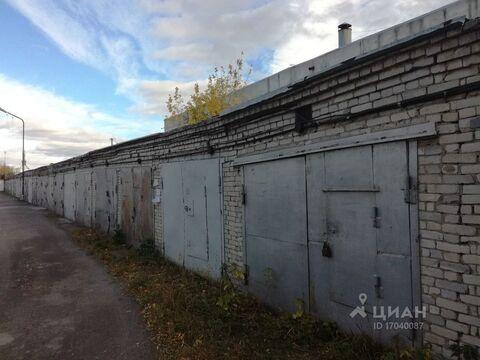 Продажа гаража, Курган, Ул. Дзержинского - Фото 1