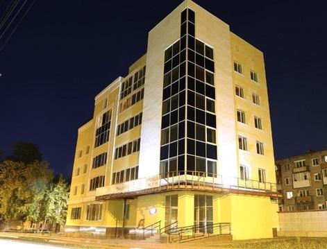 Современная квартира в центре Перми (Жилой дом «Plehanov») - Фото 1