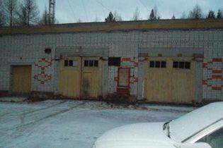 Продажа гаража, Сегежский район - Фото 1