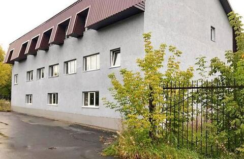 Офисное здание в Ленинском районе - Фото 1