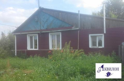 Продаю дом в Берёзовке - Фото 2