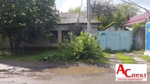 Дом ул. Вокзальная - Фото 2