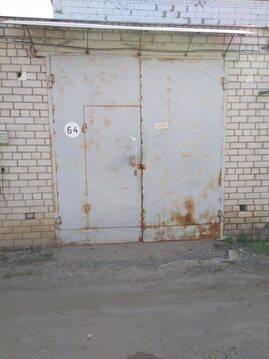 Продажа гаража, Воронеж, Ул. Планетная - Фото 1